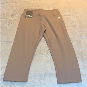 Gymshark cropped Dream leggings
